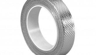 3M Conductive Tin Clad Copper Tape 1345