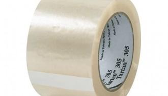 3M™ Box Sealing Tape 305