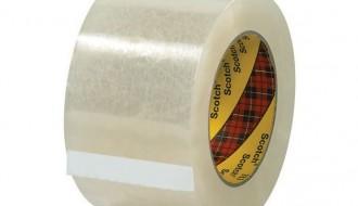 3M™ Box Sealing Tape 313