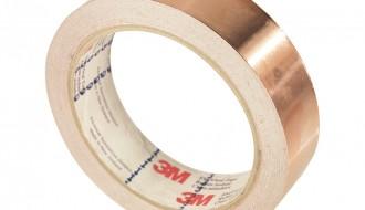 3M Conductive Copper Tape 1181 (50.8mm x 16.5m)