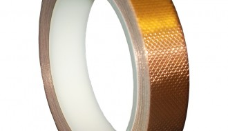 3M Conductive Copper Tape 1245 (6mm x 16.5m)