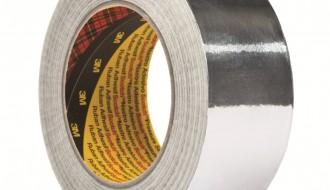 3M™ 1436 Conductive Aluminium Tape