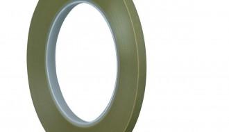 3M 218 GREEN PP FLOOR MARKING TAPE (19.05mm x 54.9m x 0.13mm)