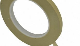 3M 218 GREEN PP FLOOR MARKING TAPE (9.52mm x 54.9m x 0.13mm)
