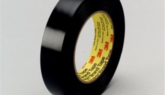 3M 472 BLACK VINYL TAPE (25mm x 33m x 0.26mm)