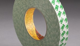 3M 9087 TRANSPARENT DOUBLE SIDED TAPE (25mm x 50m x 0.26mm)
