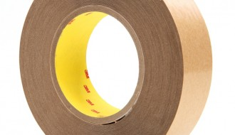 3M Clear Acrylic Foam Double Sided Tape 950
