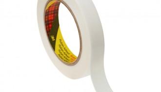 3M™ 9536 White PE Foam Double Sided Tape