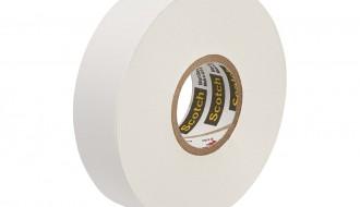 3M Scotch® 35 White PVC Electrical Insulation Tape