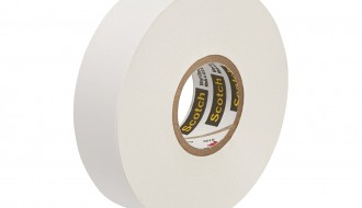 3M Scotch® 35 White PVC Electrical Insulation Tape