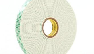 3M™ Double Coated Urethane Foam Tape 4026 – 12MM x 32M