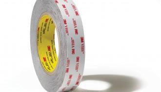 3M™ 4941 Grey Acrylic Foam Double Sided Tape