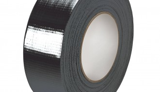 3M Black Duct Tape 290 48MMX50M BLK