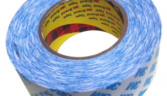 3M™ Double Coated Tissue Tape 9448A 24mm x 50m