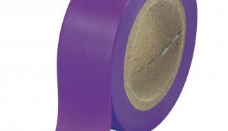 3M Temflex™ Purple PVC Electrical Insulation Tape 1500