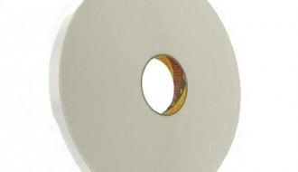 3M™ 9546 White PE Foam Double Sided Tape