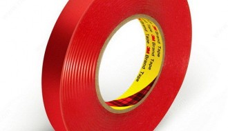 3M Scotch® 35 Red PVC Electrical Insulation Tape