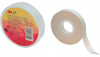 3M Scotch™ 27 White Electrical Insulation Tape