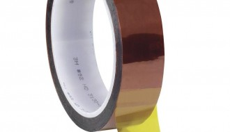 3M Amber Polyimide Film Electrical Insulation Tape 92