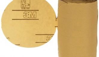3M™ Stikit™ Paper Disc Roll 236U 5 in x NH – G320
