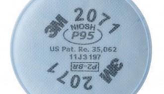 3M™ 2071 P95 Filter