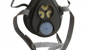 3M™ 3200 Single Cartridge Half Facepiece Respirator