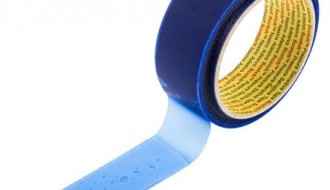 3M™ 820 Blue Masking Tape