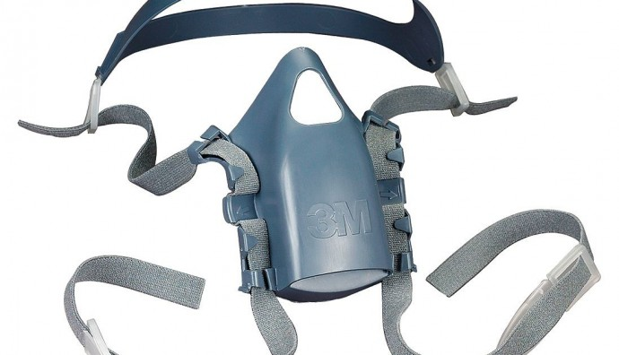 3M™ Head Harness Assembly 7581