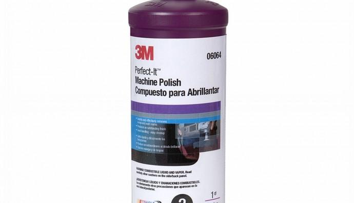 3M™ Perfect-It™ Machine Polish 06064