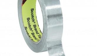 3M Conductive Aluminium Tape 1170