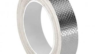 3M Conductive Aluminium Tape 1267