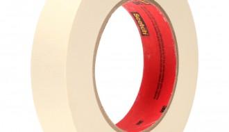 3M™ 214 Beige Masking Tape