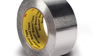 3M™ 2552 Aluminium Tape
