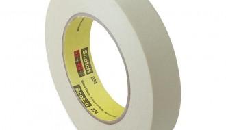 3M Paper Masking Tape 234 Tan