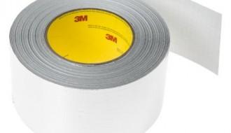 3M™ 3334 Conductive Aluminium Tape