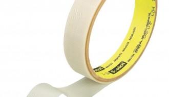 3M Scotch 361 White Cloth Tape (50mm x 55m 0.19mm Thick)