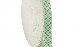 3M 4026 Clear Single Sided Foam Tape 1168mm x 91m