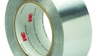 3M™ 425 Conductive Aluminium Tape