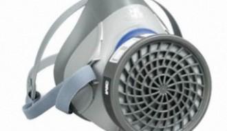 3M 7701K Half Facepiece Respirator