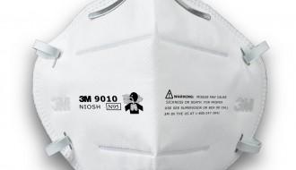 3M 9010 N95 Respirator