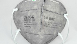 3M 9042 P1 Respirator