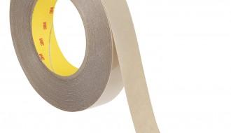 3M 9731 Clear Single Sided Foam Tape 965mm x 98.9m