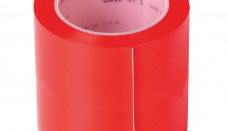 3M Red Duct Tape 471 (33m x 50.8mm x 0.14mm)