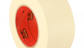 3M™ 2364 Beige Masking Tape