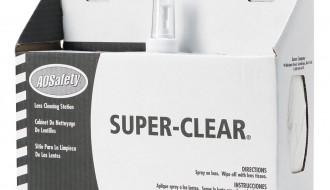 3M Super Clear Lens Cleaning Station 83735