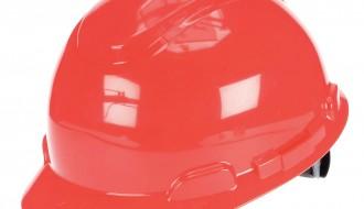 3M XLR8 Hard Hat Red 45973-00001