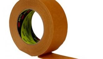 3M™ 401E Brown Masking Tape 36mm x 50m