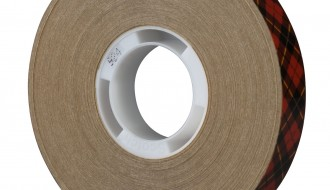 3M™ 924 Clear Office Tape 19mm x 33m