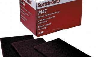3M Scotch-Brite™ General Purpose Roll Hand Pad 7447
