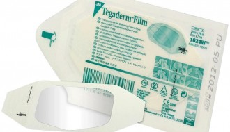 3M™ Tegaderm™ Transparent Film Dressing 1624W